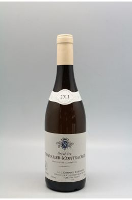 Ramonet Chevalier Montrachet 2013