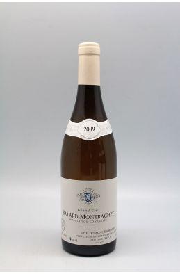 Ramonet Batard Montrachet 2009