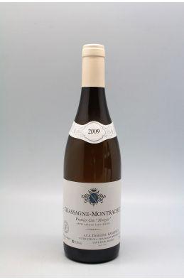 Ramonet Chassagne Montrachet 1er cru Les Morgeots 2009