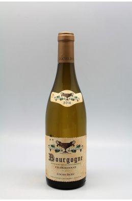 Coche Dury Bourgogne 2016 blanc