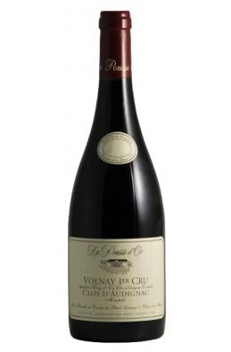La Pousse d'Or Volnay 1er cru Clos d'Audignac 2017
