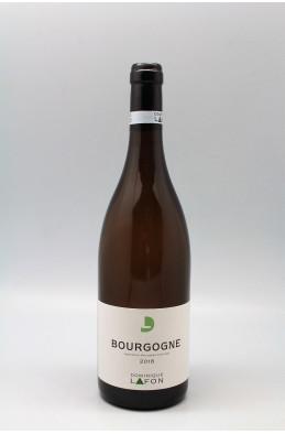 Dominique Lafon Bourgogne 2018