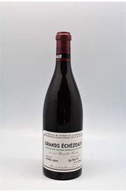 Romanée Conti Grands Echezeaux 2004