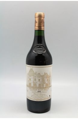 Haut Brion 1992 - PROMO -10% !