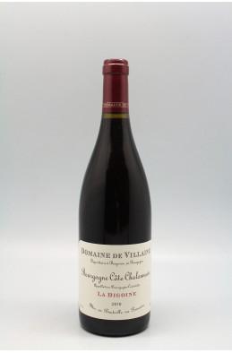 De Villaine Bourgogne La Digoine 2018
