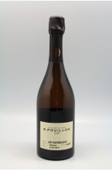 R. Pouillon Brut Nature Chataigniers 2015