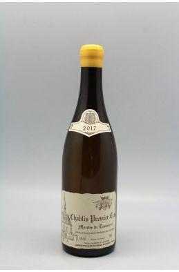 Raveneau Chablis 1er cru Montée de Tonnerre 2017