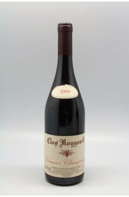 Clos Rougeard Saumur Champigny Clos 2009