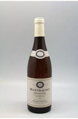 Michel Coutoux Montrachet 2001