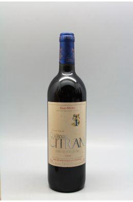 Citran 1996