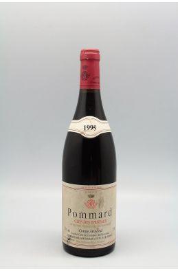 Comte Armand Pommard 1er cru Clos des Epeneaux 1995