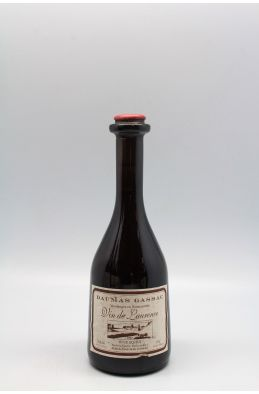 Mas de Daumas Gassac Vin de Liqueur Vin de Laurence 1997 50cl