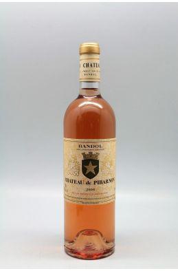 Pibarnon 2009 rosé