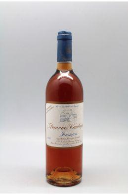 Cauhapé Jurançon Moelleux Vendanges du 6 Novembre 1994