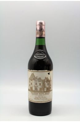 Haut Brion 1976 - PROMO -5% !