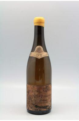 Raveneau Chablis 1er cru Butteaux 2011 - PROMO -10% !