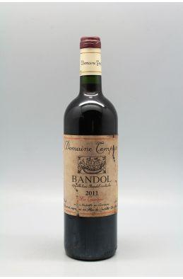 Tempier Bandol La Tourtine 2011 - PROMO -5% !