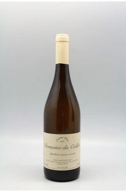 Domaine du Collier Saumur 2016 blanc