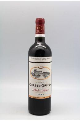 Chasse Spleen 2010