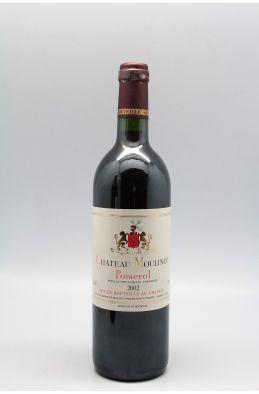 Moulinet 2002