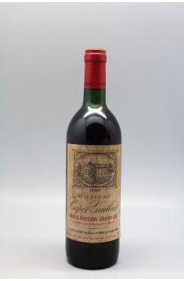 Capet Guillier 1986 - PROMO -5% !