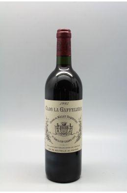 Clos la Gaffelière 1995