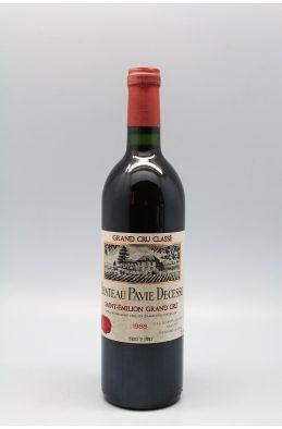 Pavie Decesse 1988