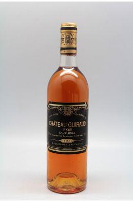 Guiraud 1988