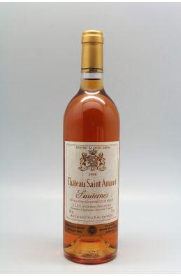 Saint Amand 1994