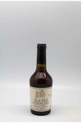 Gaspard Feuillet Côtes du Jura Vin de Paille 2001 37.5cl