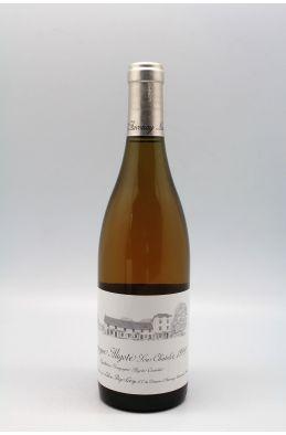 Auvenay Bourgogne Aligoté Sous Chatelet 1999