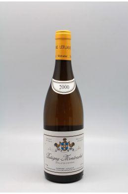 Domaine Leflaive Puligny Montrachet 2000