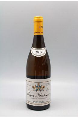 Domaine Leflaive Puligny Montrachet 2005