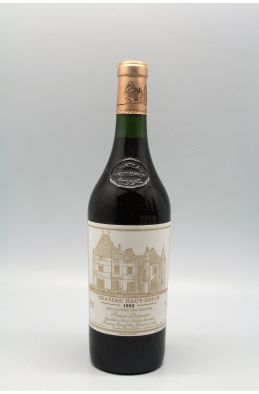 Haut Brion 1992
