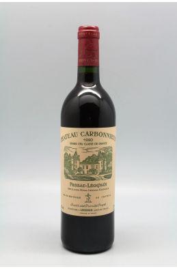 Carbonnieux 1990