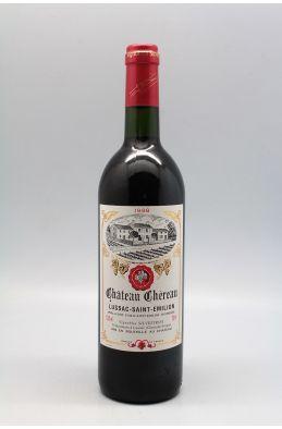 Chéreau 1998