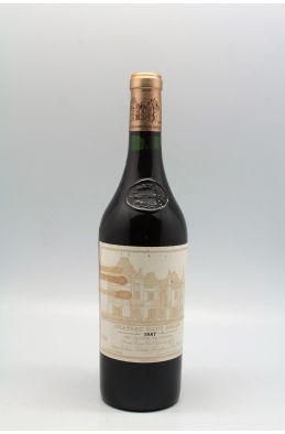 Haut Brion 1987 - PROMO -10% !