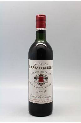 La Gaffelière 1986 -10% DISCOUNT !