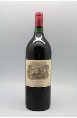 Lafite Rothschild 1984 Magnum