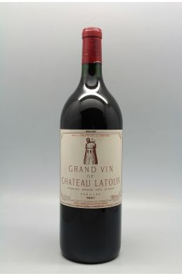 Latour 1991 Magnum