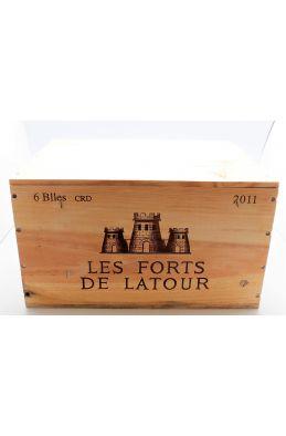 Forts de Latour 2011 OWC