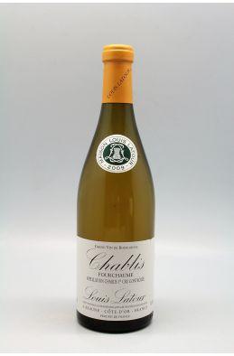 Louis Latour Chablis 1er cru Fourchaume 2009
