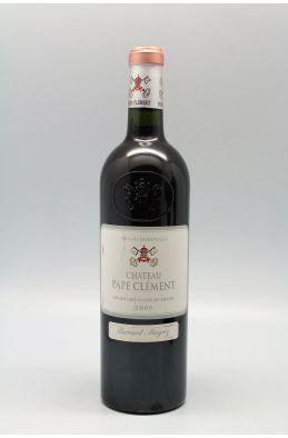 Pape Clément 2005
