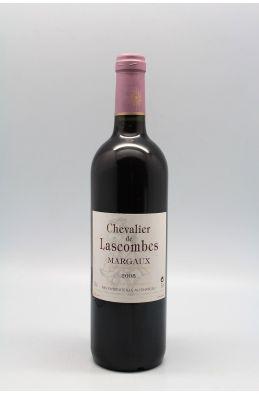 Chevalier de Lascombes 2005