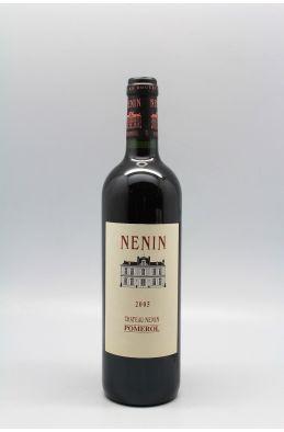 Nénin 2005