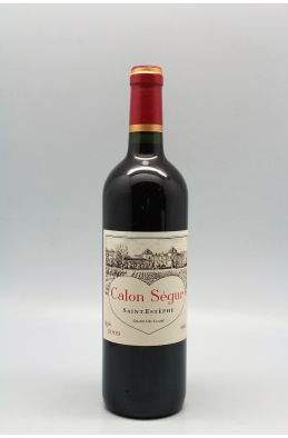 Calon Ségur 2009