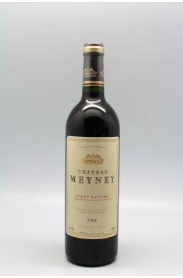 Meyney 2003