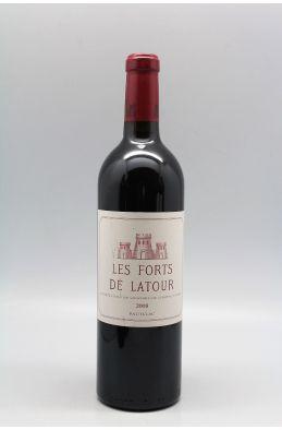 Forts de Latour 2008