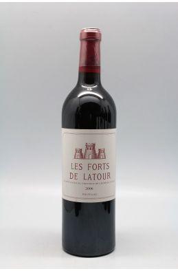 Forts de Latour 2006