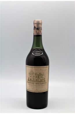 Haut Brion 1964 -10% DISCOUNT !